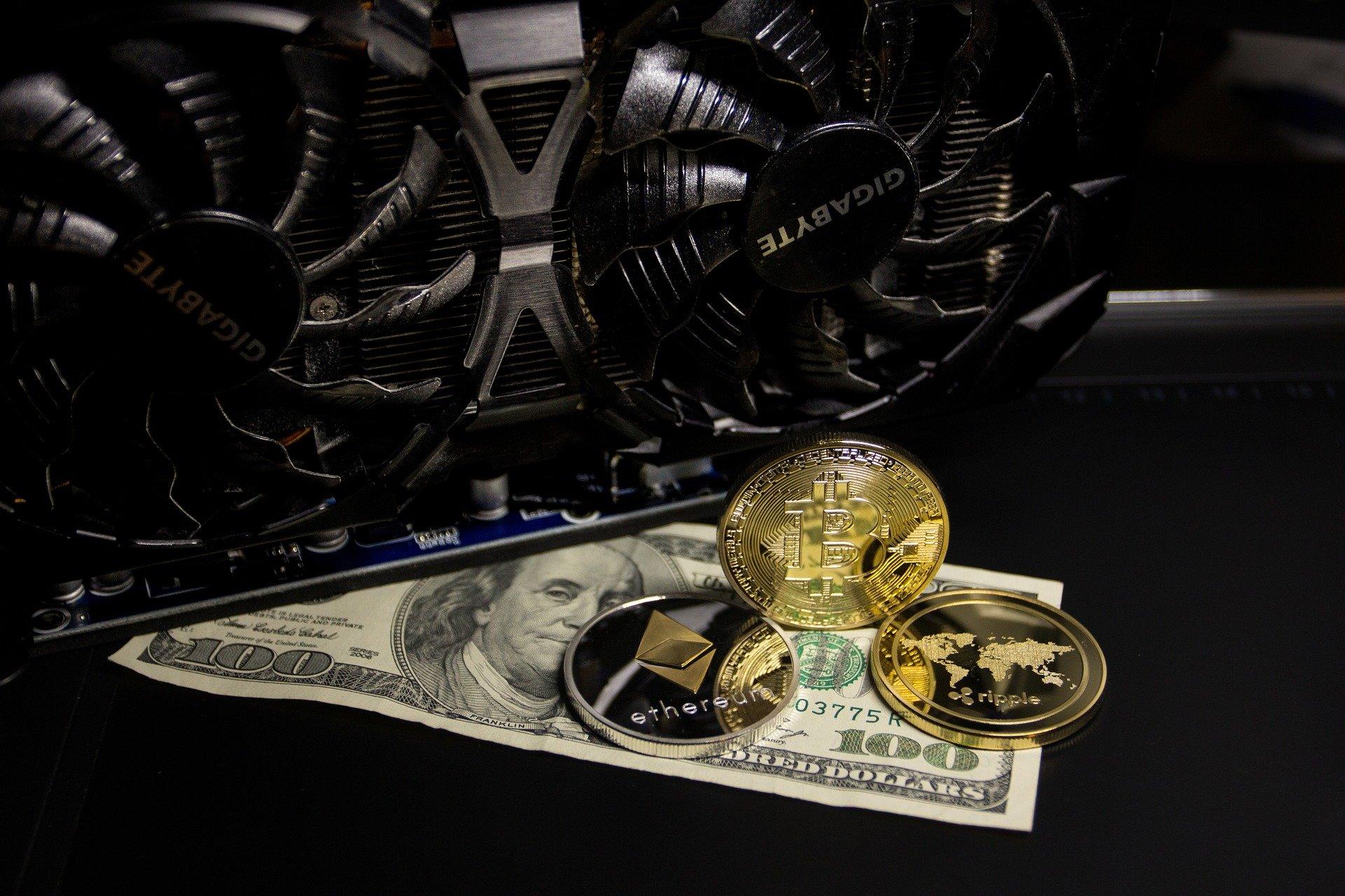 Bitcoin Revolution in Dänemark und der Goldpreis