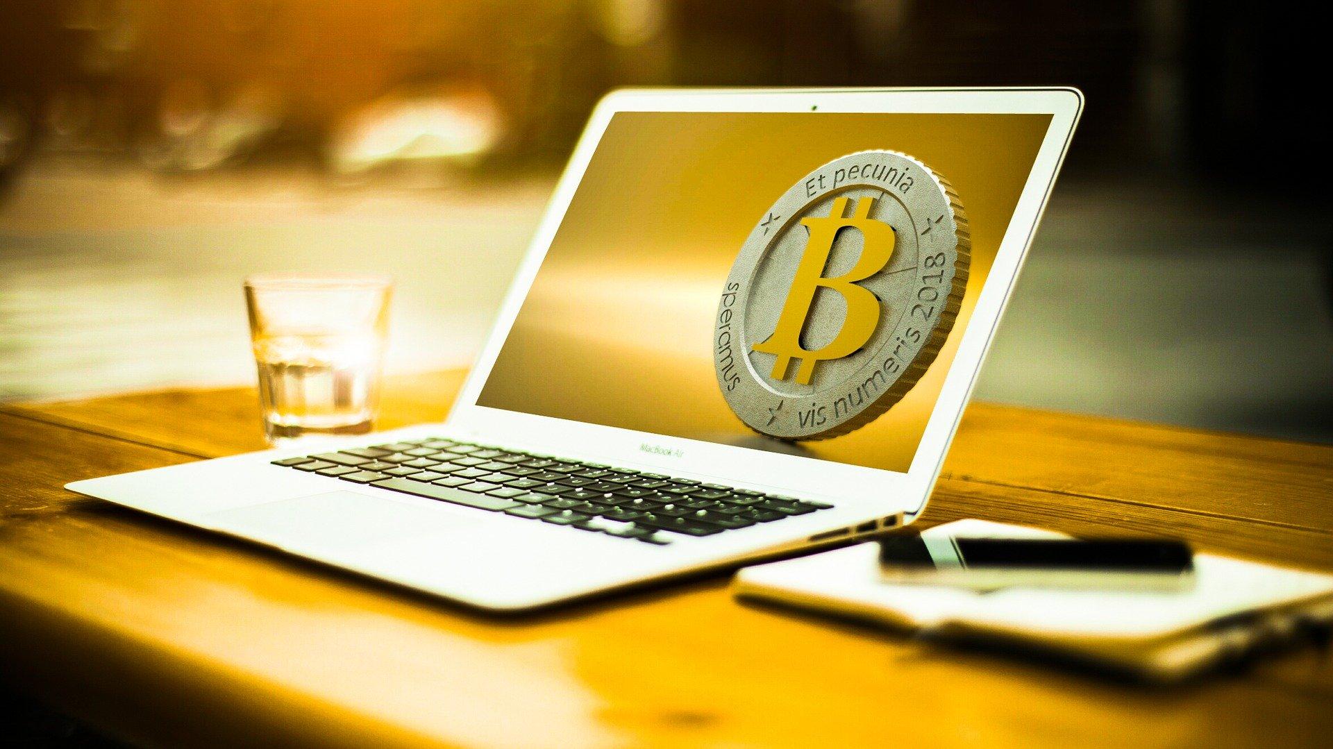 Blockkettentechnologie bei Bitcoin Era