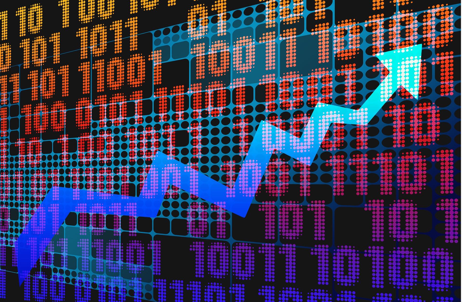 Ist der Kryptomarkt kurz vor einem Absturz?